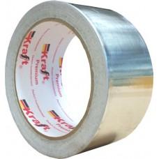 Скотч алюминиевый KRAFT 50мм*25м (6шт. )
