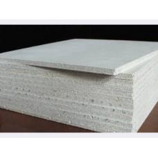 Гипсоволокнистый лист (ГВЛ) 10 (9,5х1200х2500), Кнауф
