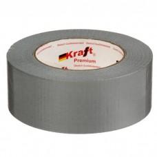 Клейкая лента(скотч) армированная ТПЛ в Москве KRAFT 50мм*25м оптом