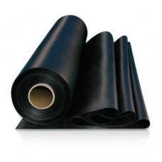 Пленка полиэтиленовая черная 150 мкм 3х100м