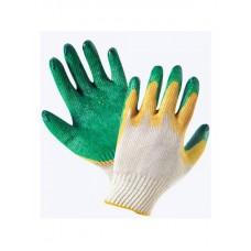 Перчатки двойной облив 13 класс