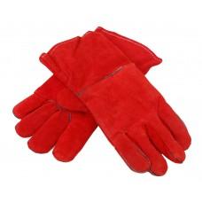 Перчатки для сварщика, краги