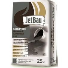 JetBau «Супер-Пол» цементный