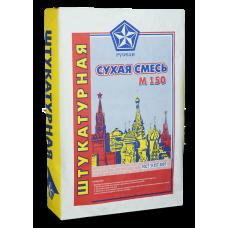 Cухая смесь М150 универсальная (40 кг), Русеан