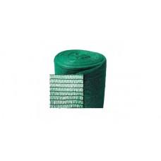 Сетка защитная для укрывания строительных лесов (3м*50м), плотность 35 г/кв.м