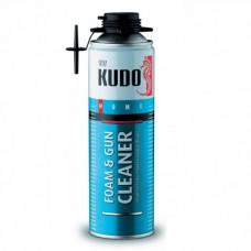 Купить очиститель монтажной пены Кудо/Kudo Foam&Gun Cleaner в Москве