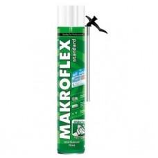 Пена монтажная Makroflex Standart Shaketec всесезонная 750 мл